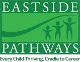 Eastside Pathways mobilizes our entire community to support every child, step by step, from cradle to career. Families, providers, schools and cities unite around common goals, measurements, and strategies to maximize each child's opportunity for a productive, fulfilling life.